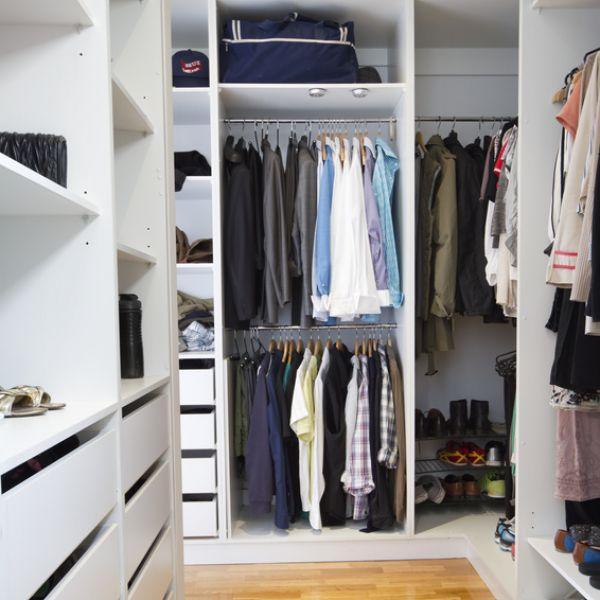 garderoba na indywidualne zamówienie